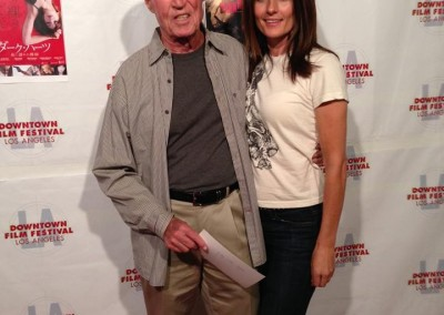 Peter Looney & Julia Huffman LA Acting Coaches