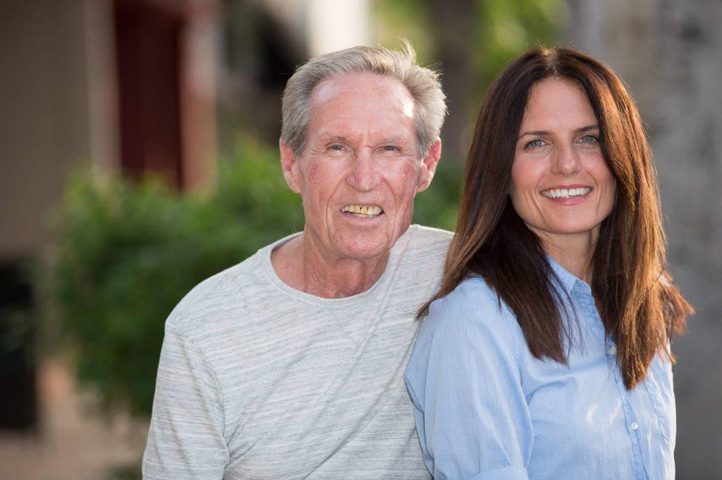 LA Film Acting Coaches - Peter Looney & Julia Huffman